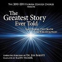 FC Chorus - The Greatest Story Ever Told Part 3: The Death and Resurrection - 2010-2011 CD
