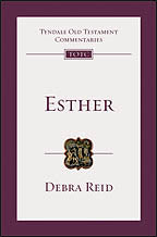 Tyndale Old Testament Commentary:  Esther, Volume 13