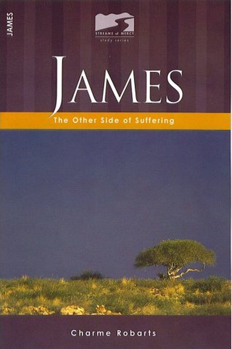 James - The Other Side of Suffering