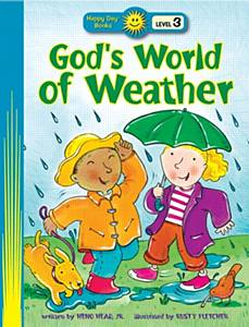 God's World of Weather (Level 3)