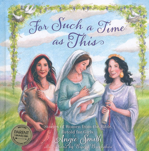 For Such a Time As This: Stories for Girls