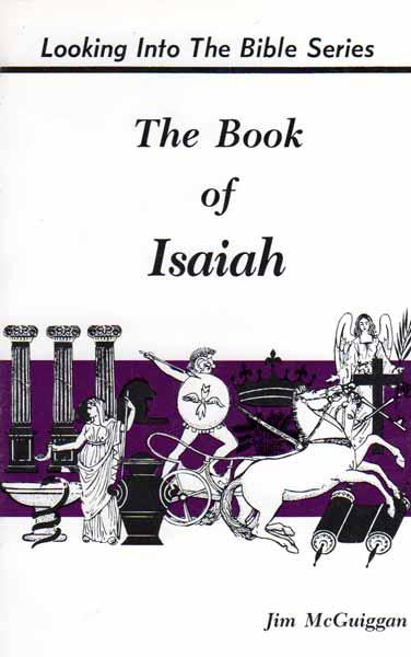 McGuiggan Commentary on Isaiah