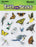 Garden Birds and Butterflies Stickers