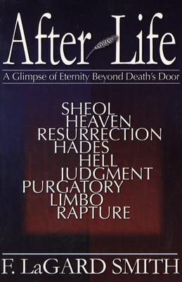 Afterlife: A Glimpse of Eternity Beyond Death's Door
