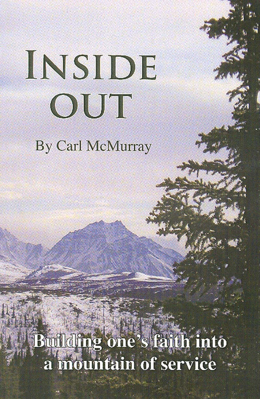 Inside Out - Studying Spiritual Growth