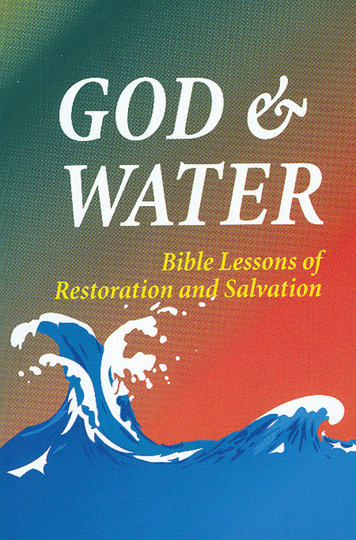 God & Water