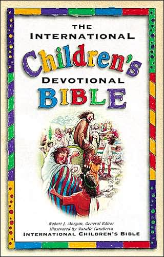 International Children's Devotional Bible (ICB)