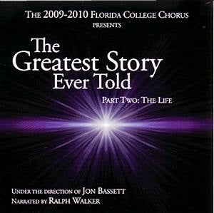 FC Chorus - The Greatest Story Ever Told Part 2: The Life - 2009-2010 CD