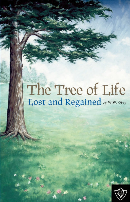Tree of Life:  Lost and Regained (Creation - Revelation)
