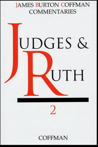 Coffman Commentary: Judges & Ruth