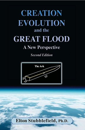 Creation, Evolution & the Great Flood: A New Perspective