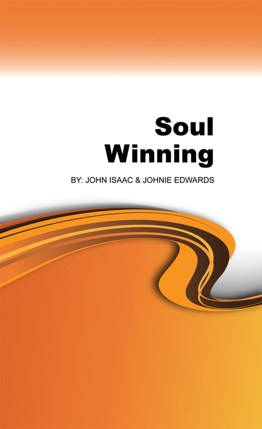 Soul Winning Workbook