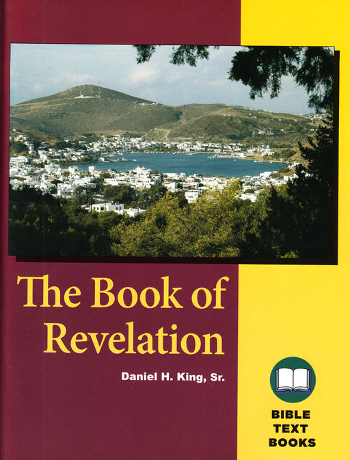 BTB The Book of Revelation