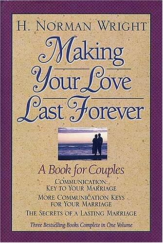 Making Your Love Last Forever - Hardback
