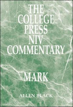 NIV Commentary Series - Mark
