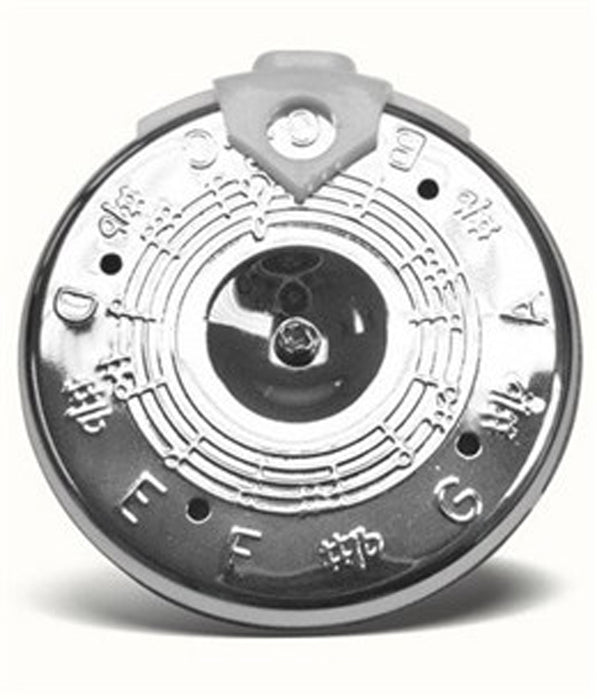 C to C Pitch Pipe With Note Selector