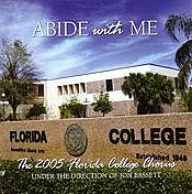 FC Chorus - Abide With Me - 2005 CD