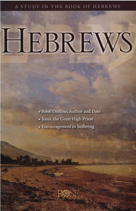 Hebrews Pamphlet
