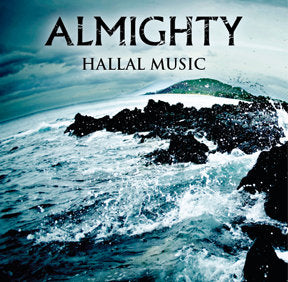 Hallal - Almighty (Volume 1) CD
