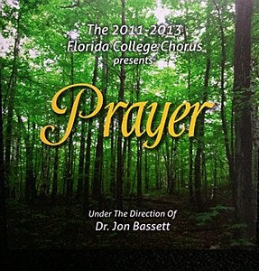 FC Chorus Prayer 2011-2013 CD