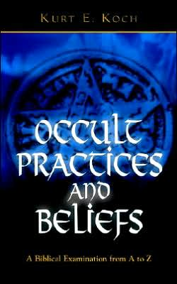 Occult Practices & Beliefs