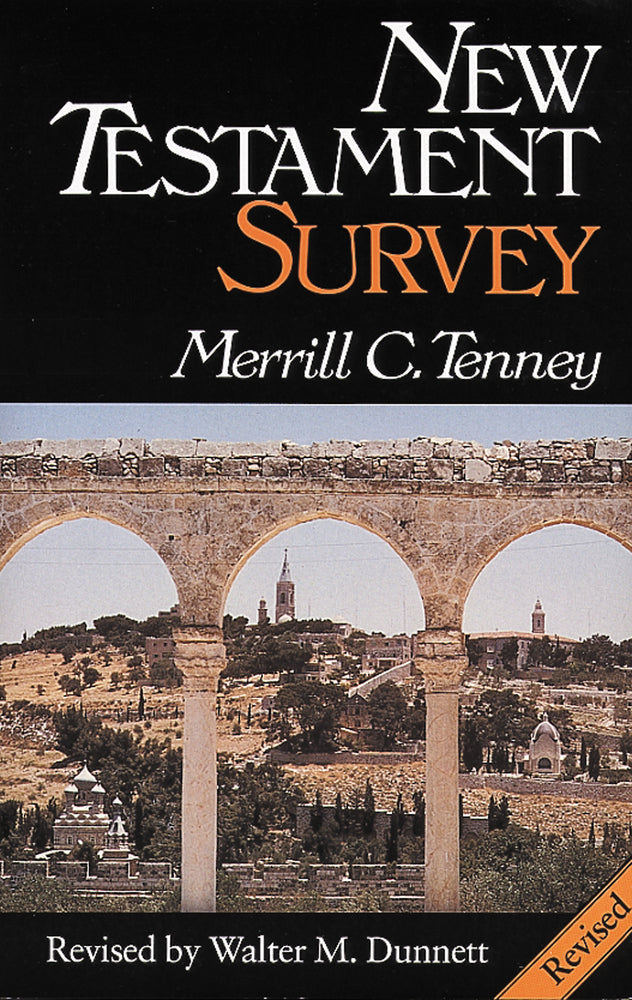 New Testament Survey