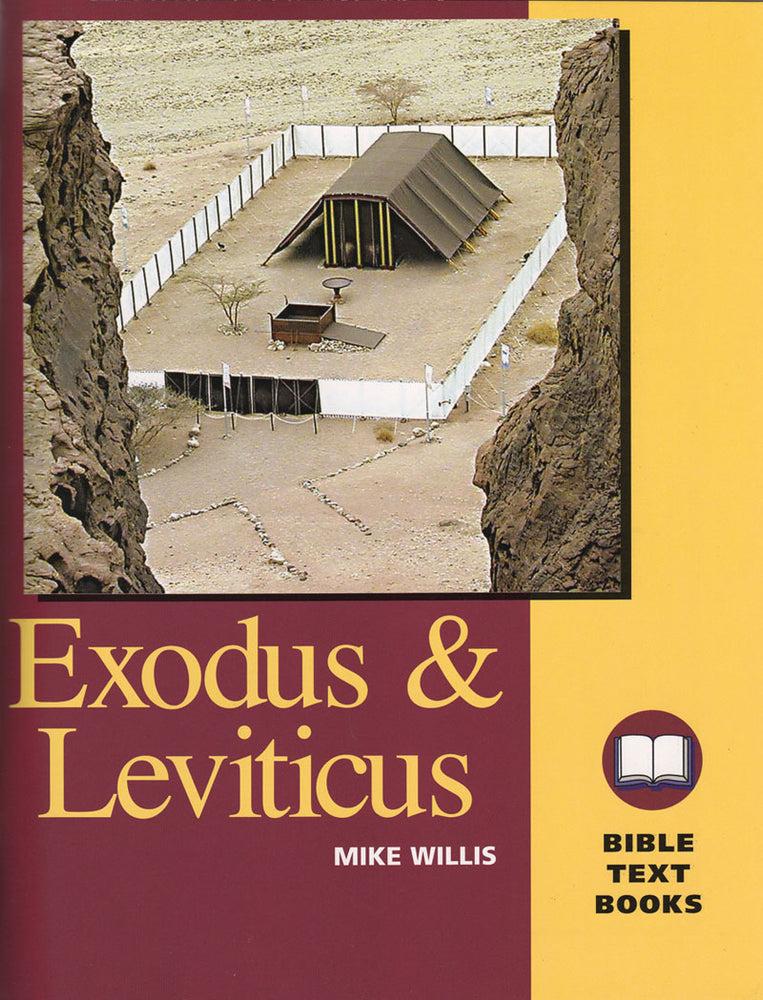 BTB Exodus and Leviticus
