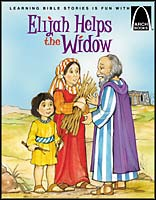 Elijah Helps the Widow