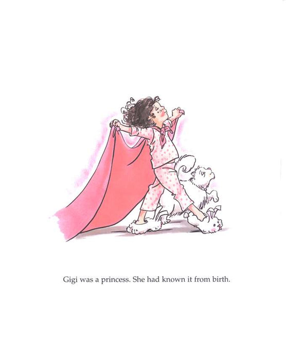 Gigi-God's Little Princess