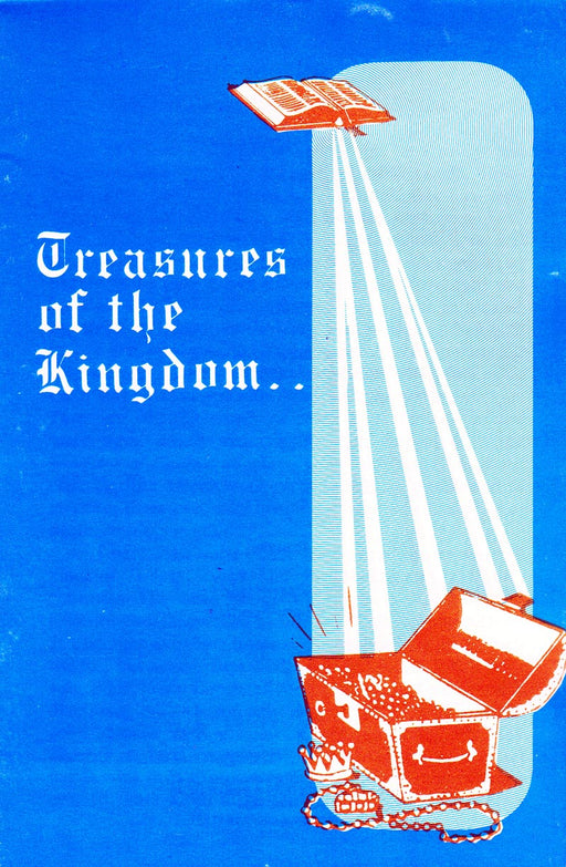Treasures of the Kingdom