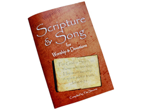 Hymnals — One Stone Biblical Resources