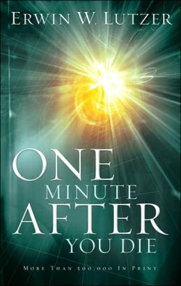 One Minute After You Die - Mass Market Paperback Edition