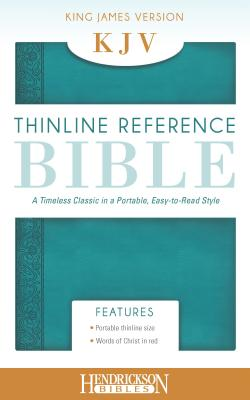KJV Thinline Reference Bible