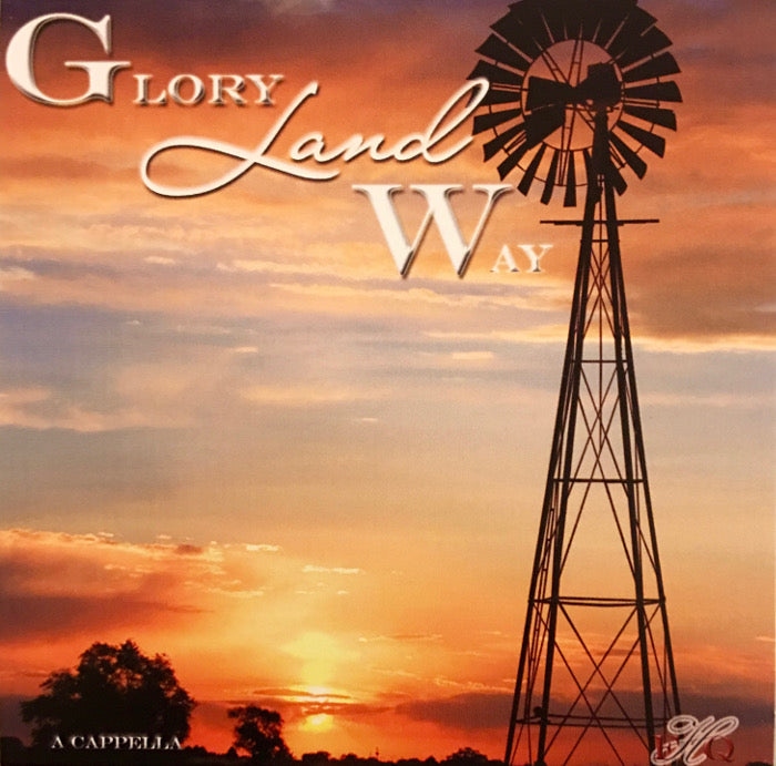 Favorite Hymns Quartet: The Glory Land Way CD
