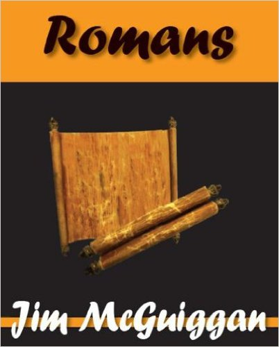 McGuiggan Commentary: Romans