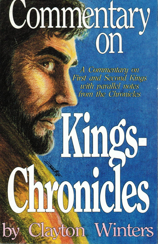 Commentary on Kings and Chronicles
