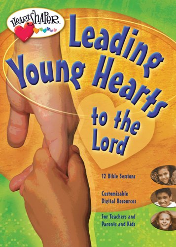 Leading Young Hearts to the Lord  CD
