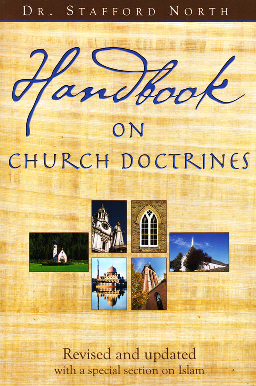 Handbook on Church Doctrines