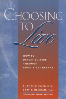 Choosing to Live: How to Defeat Suicide