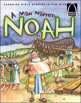 A Man Named Noah