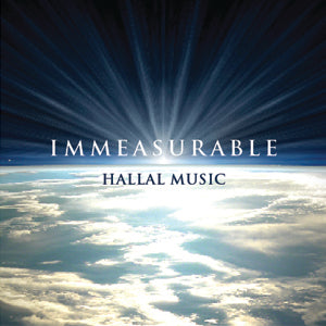 Hallal - Immeasurable (Volume 14) CD