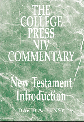NIV Commentary Series - New Testament Introduction