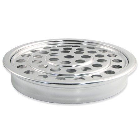 Polished Aluminum - Tray