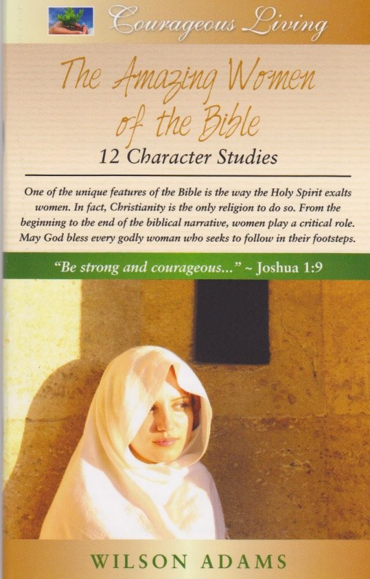 The Amazing Women of the Bible