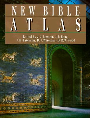 New Bible Atlas