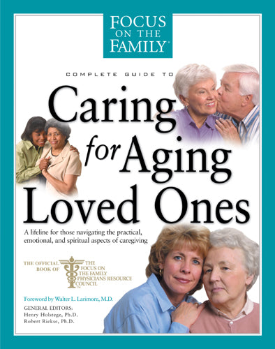 Caring for Aging Loved Ones