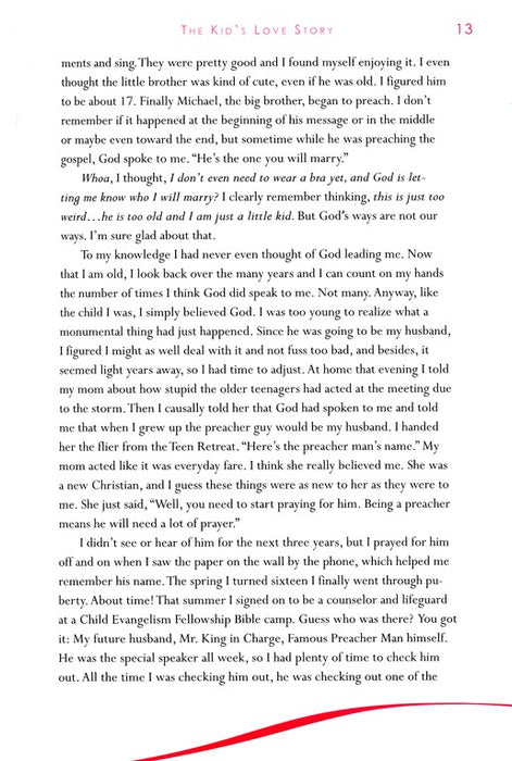 Excerpt: Page 13