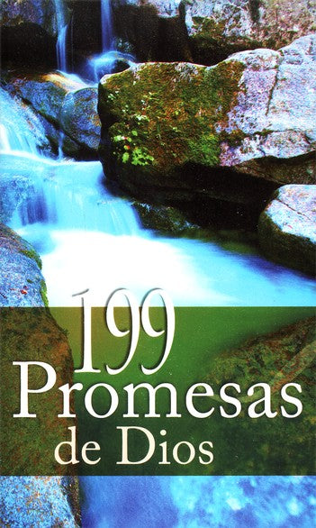 199 Pormesas de Dios (199 Promises of God)