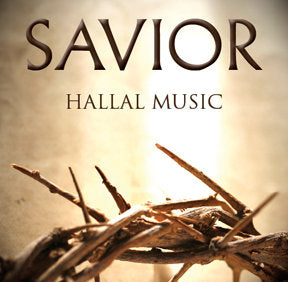 Hallal - Savior (Volume 9) CD