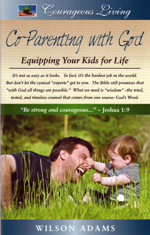 Co-Parenting with God